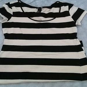 Simple t shirt dress